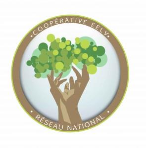 Le site national de la Coopérative EELV